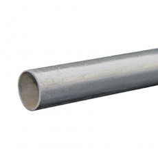"1"" Medium Galvanised Plain Ends Steel Pipe"