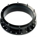 "378mm x 14"" Viking Johnson Dedicated PN16 Flange Adapter"