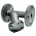 "3/4"" Genebre Art2461 Stainless Steel Y-Strainer (PN16 Flanged)"