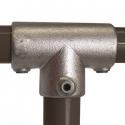 Galvanised Handrail System