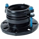 AquaFast Flange Adapters