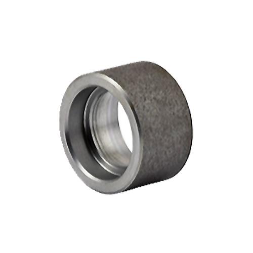 Quot lb socket weld half coupling