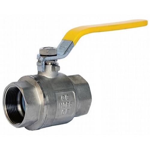 how to fix a ball valve