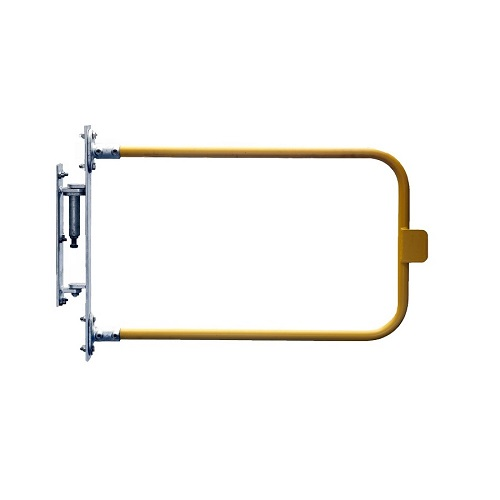 Galvanised self closing gates m length