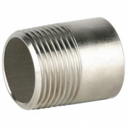 Quot genebre art stainless steel weld nipple