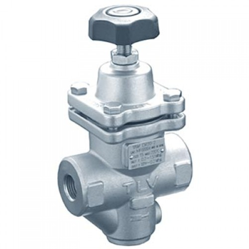 1 tlv dr20 6 stainless steel pressure reducing valve - Valvula reductora de presion ...
