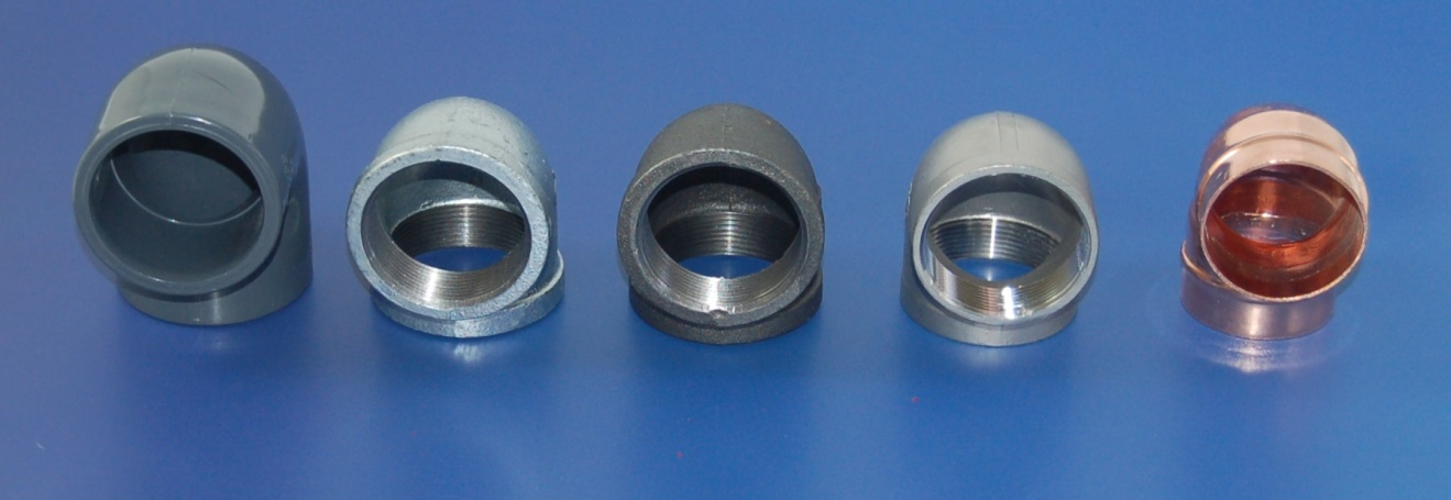 Pipe and Fittings Suppliers Online